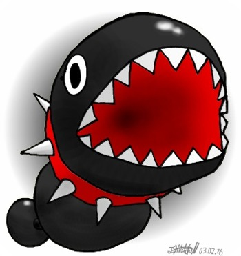 Chain Chomplet